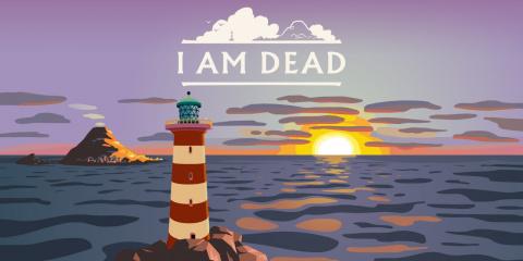I Am Dead sur Switch