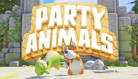 Party Animals sur PC