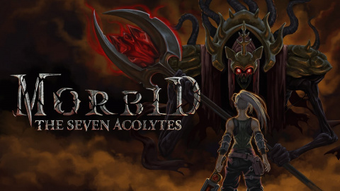 Morbid : The Seven Acolytes sur Switch