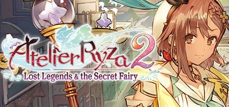 Atelier Ryza 2 : Lost Legends & the Secret Fairy sur PS5