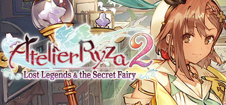 Atelier Ryza 2 : Lost Legends & the Secret Fairy sur Switch