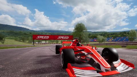 Speed 3 : Grand Prix