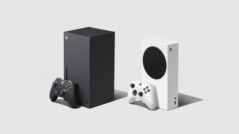 La première pub pour les Xbox Series — Power Your Dreams