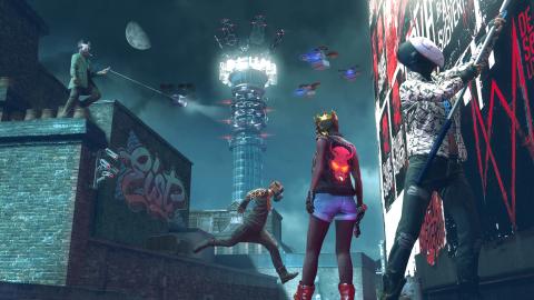 Watch Dogs Legion : Ubisoft repousse l'arrivée du multijoueur