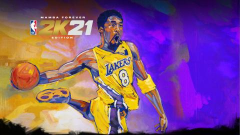 NBA 2K21 : Les versions next-gen dévoilent leurs atours