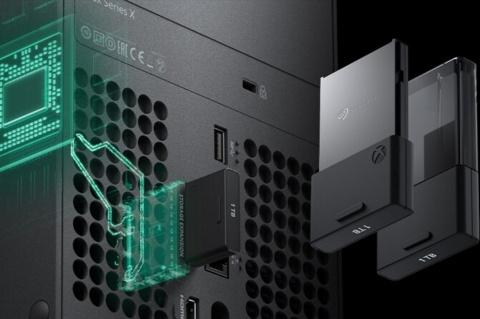 PlayStation 5 Xbox Series X: le SSD coûte-t-il trop cher