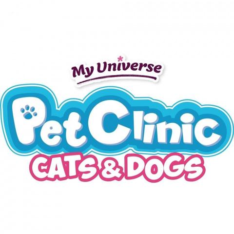 My Universe : Pet Clinic Cats & Dogs sur PS4