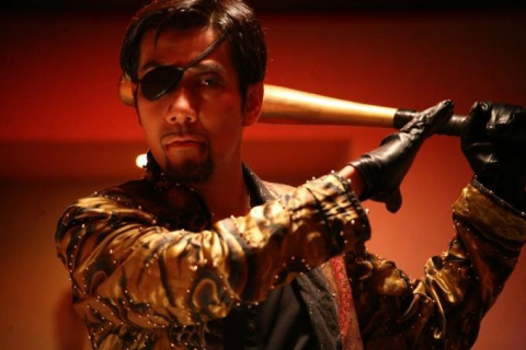Yakuza L'Ordre du Dragon, l'adaptation cinématographique de la saga de Sega par Takashi Miike