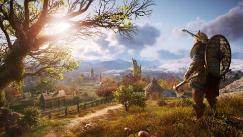 Assassin's Creed Valhalla : quêtes, bâtiments, nouvelles infos sur la colonie