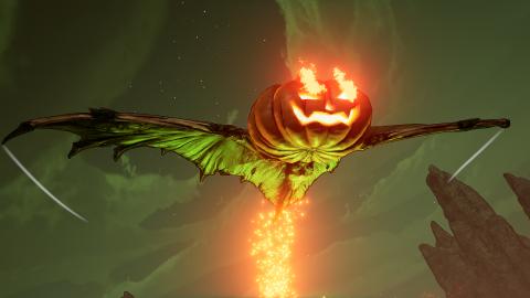Borderlands 3 - L'événement Halloween La Récolte Sanglante est de retour