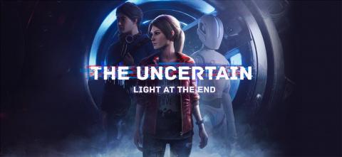 The Uncertain : Light at the End sur PC