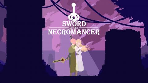 Sword of the Necromancer sur Xbox Series