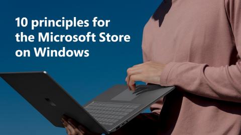 Microsoft prend parti pour Epic dans sa lutte contre Apple et publie dix principes pour son store