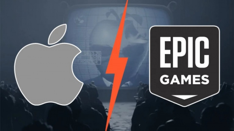 Les infos qu'il ne fallait pas manquer aujourd'hui: Xbox Series The Medium Epic VS Apple
