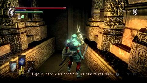 Soldes PS5 : Demon's Souls Remake en réduction à -31%