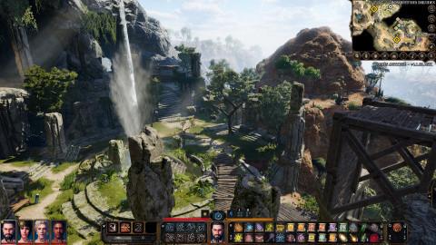 Baldur's Gate III : que vaut l'accès anticipé de l'Acte I ?
