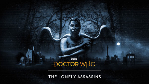 Doctor Who : The Lonely Assassins
