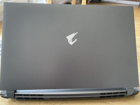 Test du PC portable Aorus 15P : efficacité et sobriété
