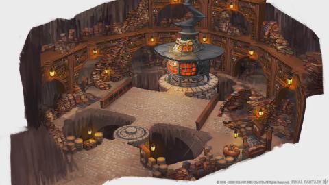 Final Fantasy XIV : nouvelles informations sur la mise à jour 5.4, prévue début décembre