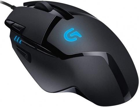 Souris Logitech G402 Hyperion Fury en réduction de 66% avant le début du black friday