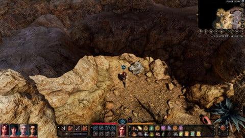 Baldur's Gate 3 : Tricher sur les tests de compétences, comment faire ? Notre guide