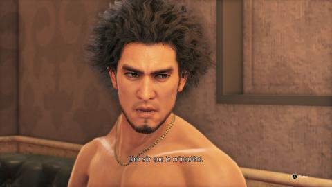 Yakuza Like a Dragon : Une aventure mémorable en perspective