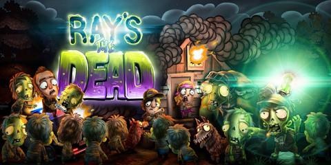 Ray's the Dead sur PC