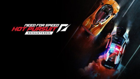 Need for Speed : Hot Pursuit Remastered sur ONE