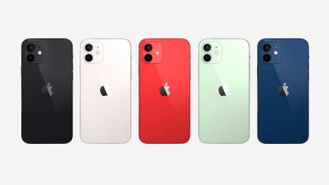 iPhone 12 - Apple dévoile tout ce qu'il faut savoir : 5G, prix, date de sortie...