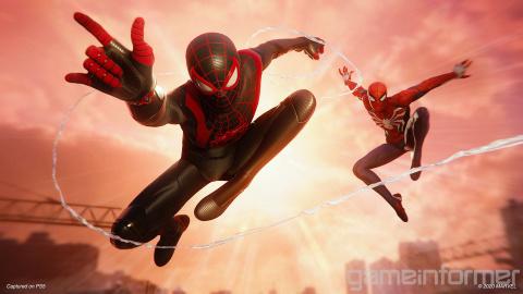 Marvel's Spider-Man Miles Morales : de nouvelles informations et vidéos de gameplay