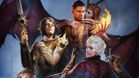 Baldur's Gate III : un accès anticipé plein de promesses