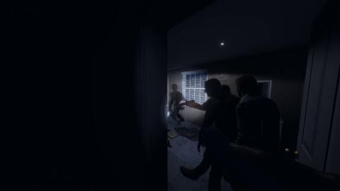 Comment se protéger d'un fantôme
