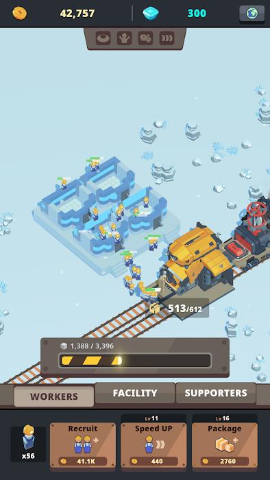 MY.GAMES investit dans Mamboo Games