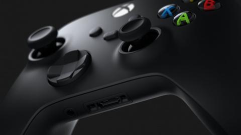 Xbox Series S/X : Découverte de la nouvelle manette !