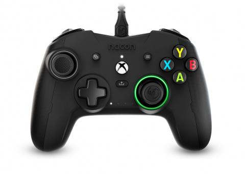 Nacon fait le plein d'accessoires «Designed for Xbox»