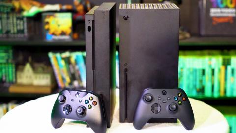 Xbox Series X : On a pu décortiquer la bête et voici notre avis