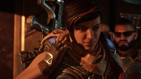 Gears 5, Sea of Thieves, Ori… The best games optimized for Xbox Series X