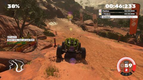 Test de la Xbox Series X : Fonctionnalités, Smart Delivery... notre verdict final