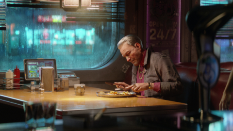 Cyberpunk 2077 : CD Projekt s'exprime au sujet du contenu retiré