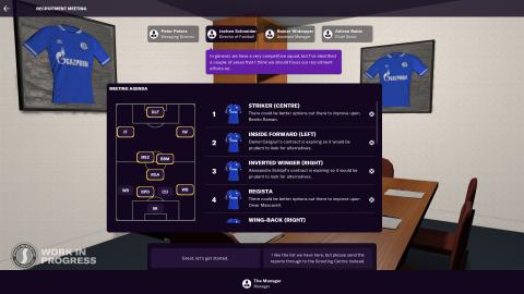 Football Manager : Le foot féminin va intégrer le célèbre jeu de gestion