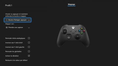 Xbox Series X : Tout ce qu'il faut savoir sur les captures et le streaming de jeux