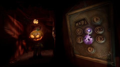 Dreams : Le jeu créatif de Media Molecule célèbre Halloween