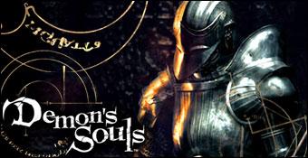Demon's Souls (PS3), solution complète