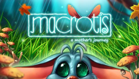 Macrotis : A Mother's Journey sur PC