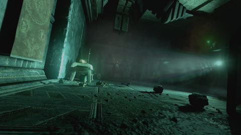 Amnesia : Rebirth - Frictionnal Games ajoute le support des mods