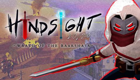 Hindsight 20/20 - Wrath of the Raakshasa sur PS4