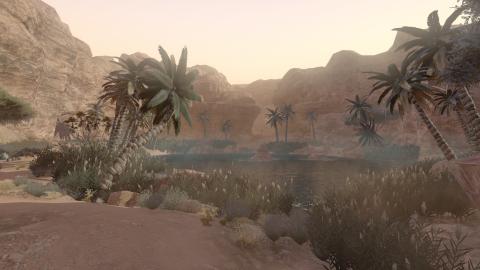 Amnesia : Rebirth - Le titre de Frictionnal Games devient plus accueillant