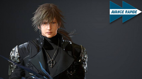 Lost Soul Aside, un Action-RPG inspiré de Final Fantasy et Devil May Cry