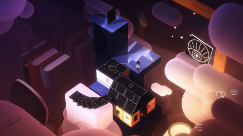 Where Cards Fall : Des versions PC et Switch en 2021