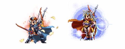Final Fantasy : Brave Exvius célèbre ses 45 millions de téléchargements